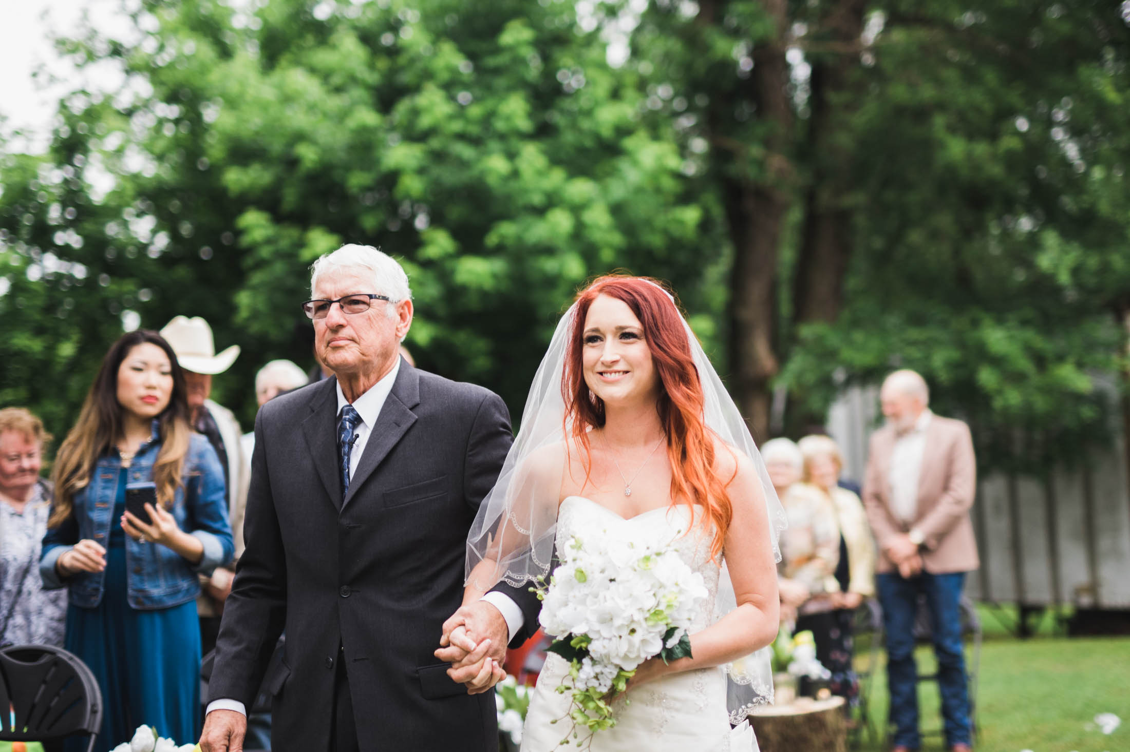 Lexi Hoebing Photography | Mustang, Oklahoma Wedding Photographer