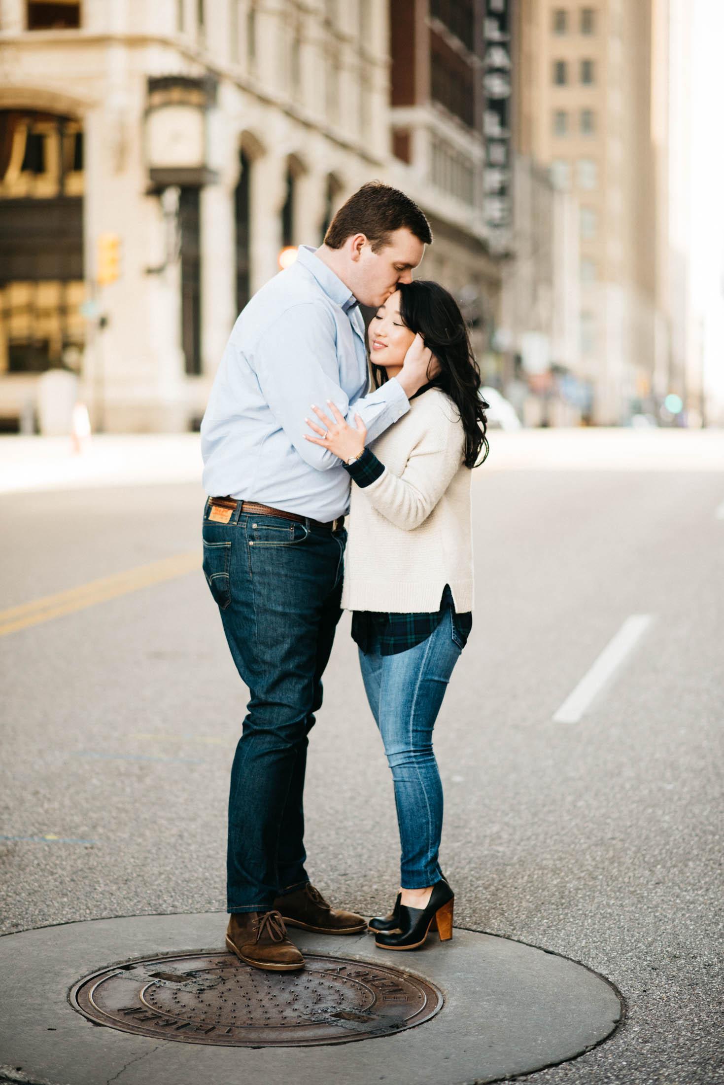 Tulsa Engagement photographers