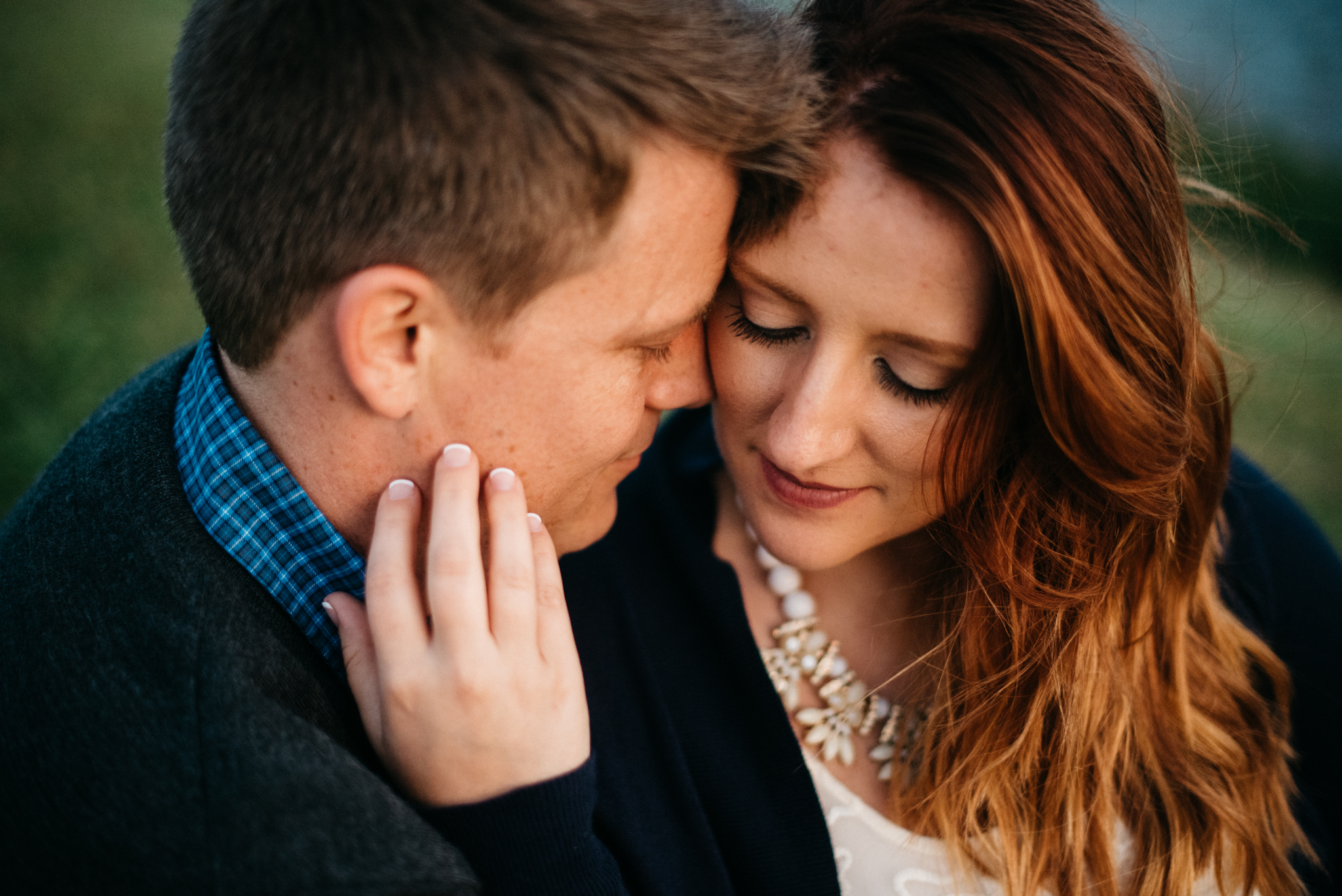 Oklahoma City Engagement Photography