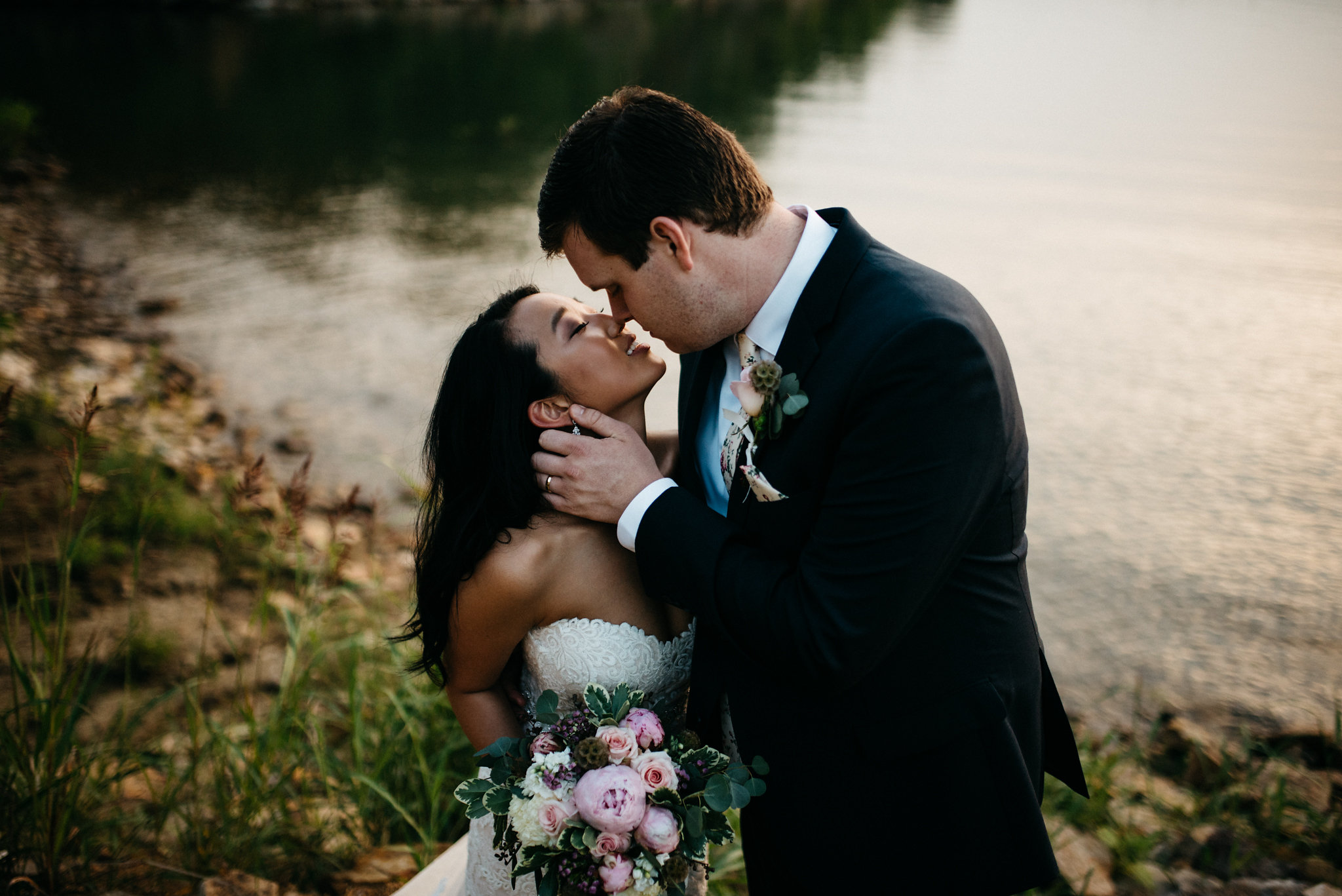 Lexi Hoebing Photography | Tulsa Oklahoma Wedding Photographer