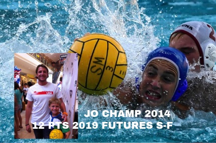 JO Champ Seeks Title #2 - Drew is in hunt for second title following stellar performance at Futures SuperFinal where he scored 12 pts.GAME CALENDAR
