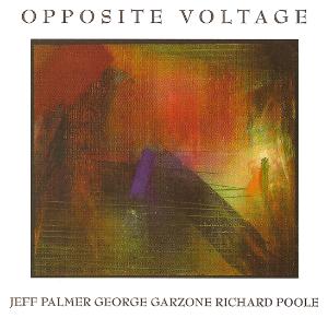 Opposite Voltage