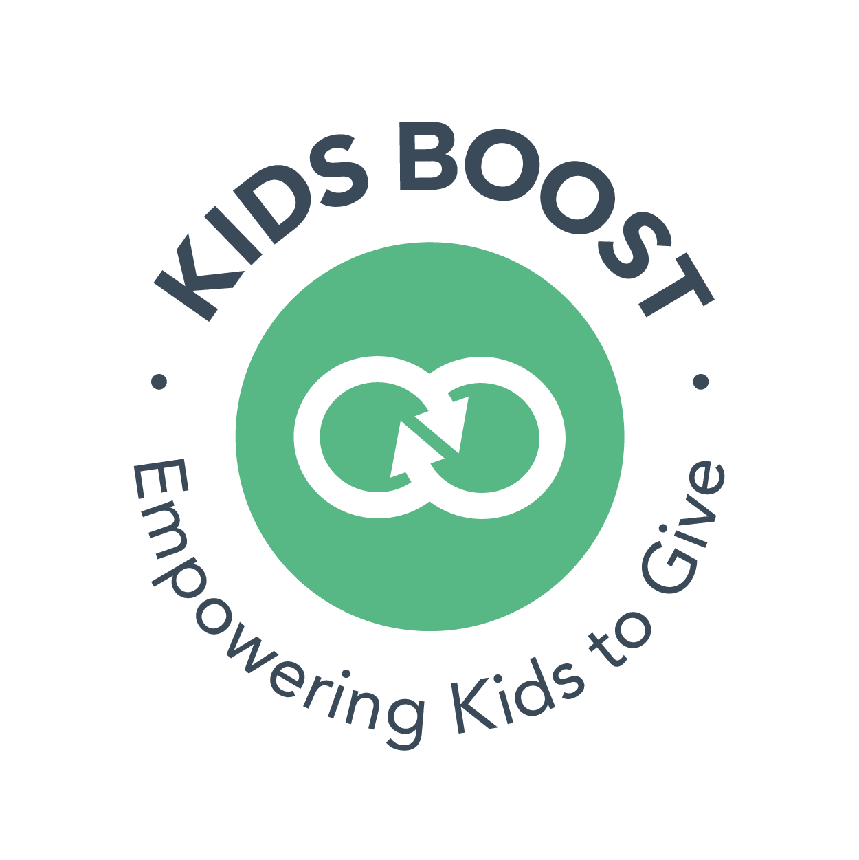 Copy of Kids Boost