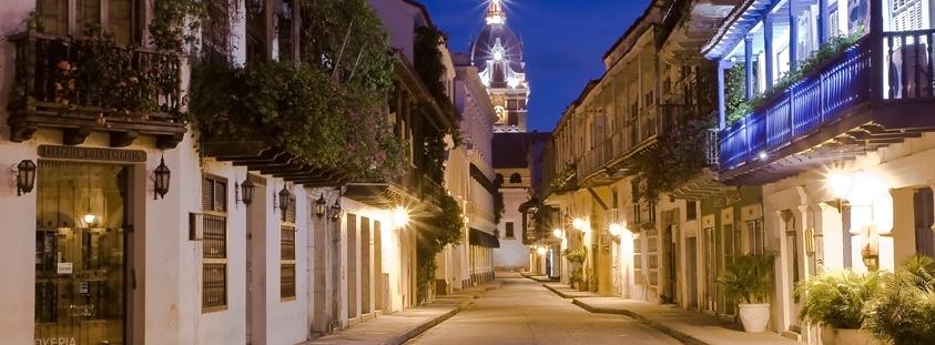 Cartagena de Indias!!