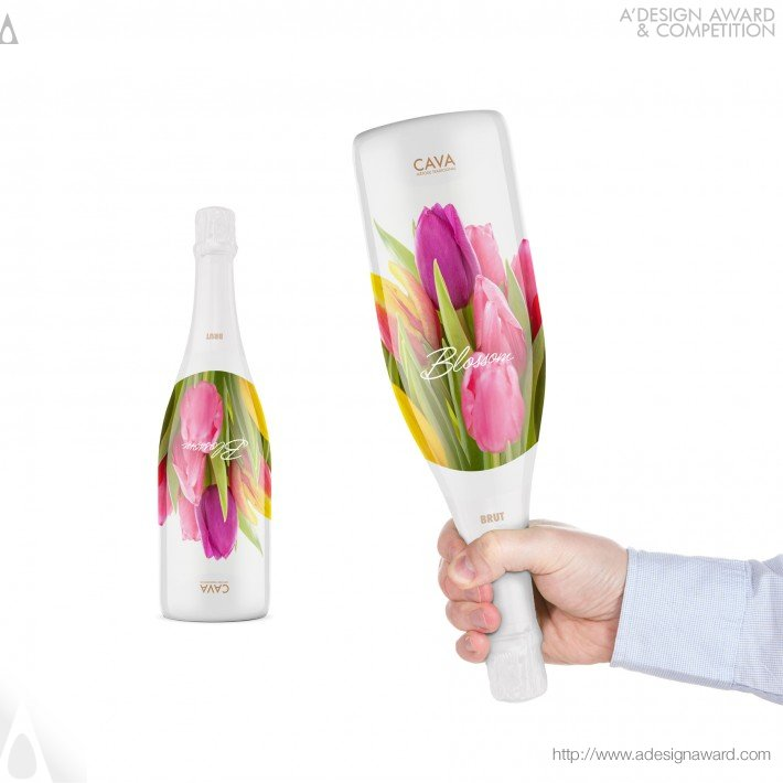 Blossom Cava