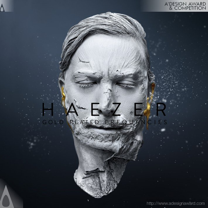 Haezer - Gold Plated Frequencies