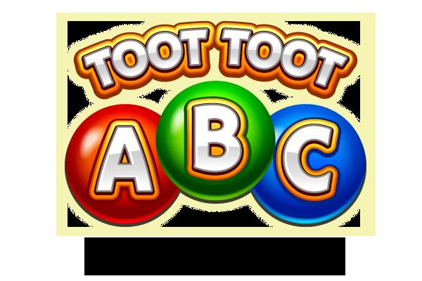 Toot Toot ABC