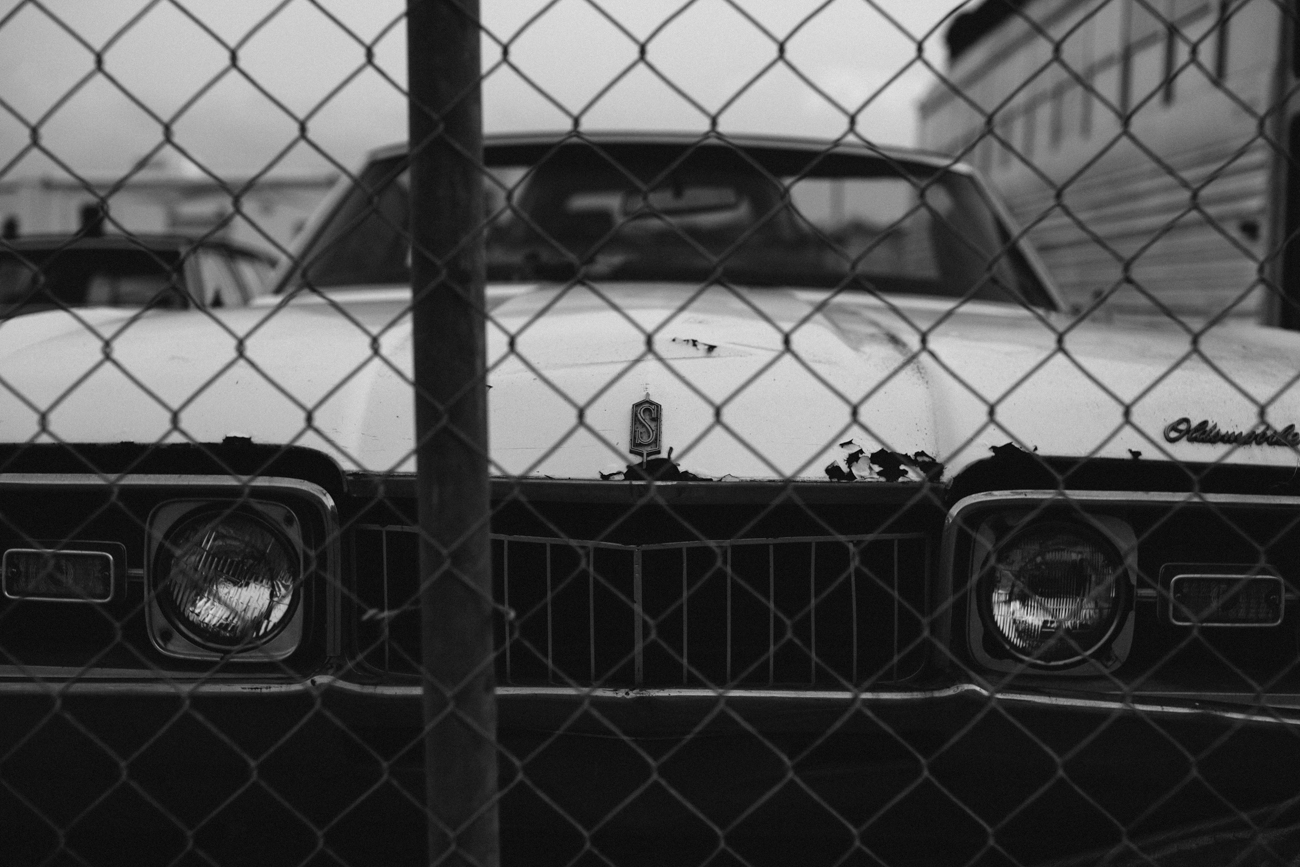 Bywater Oldsmobile
