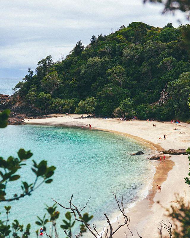 Typical NZ summer 🌊