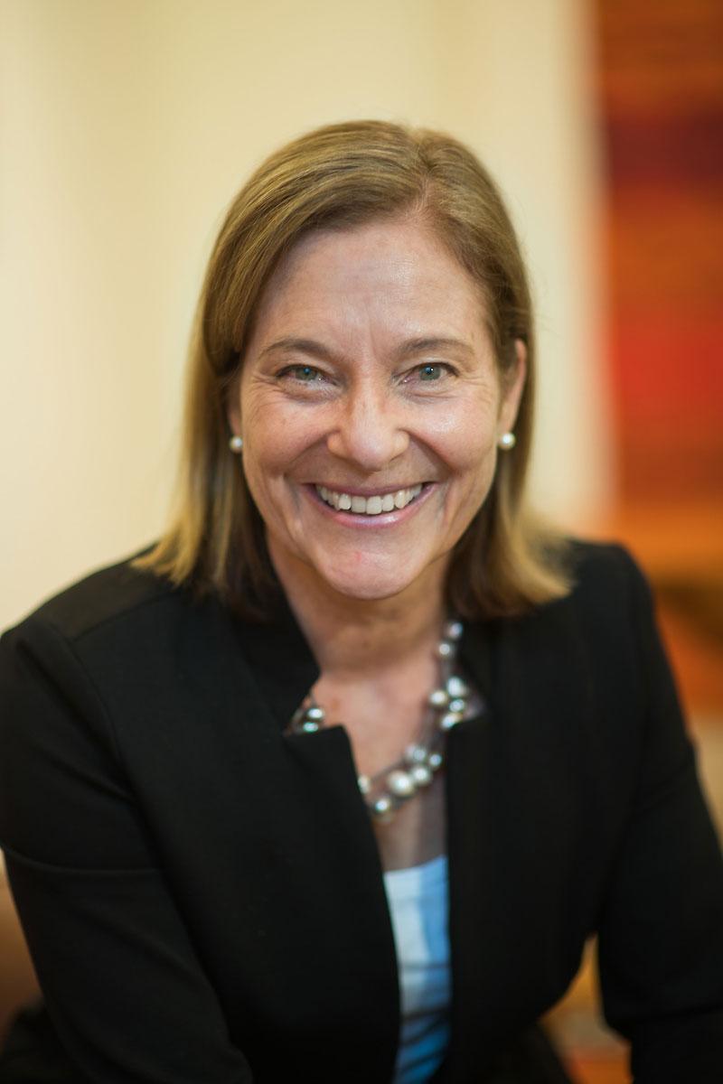 Anne W. Doremus, CFA