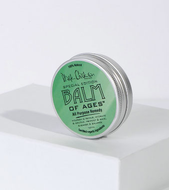 Balm of Ages™  $44 | 75g