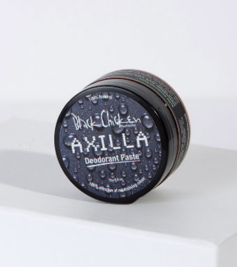 Axilla Deodorant Paste™   $18.50 | 75g CURRENTLY OUT OF STOCK -  DUE in 20/05