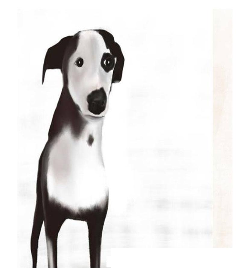 Intrepid  Framed Giclée print on museum-grade rag paper. 230 x 320mm  $11  0    Via Order