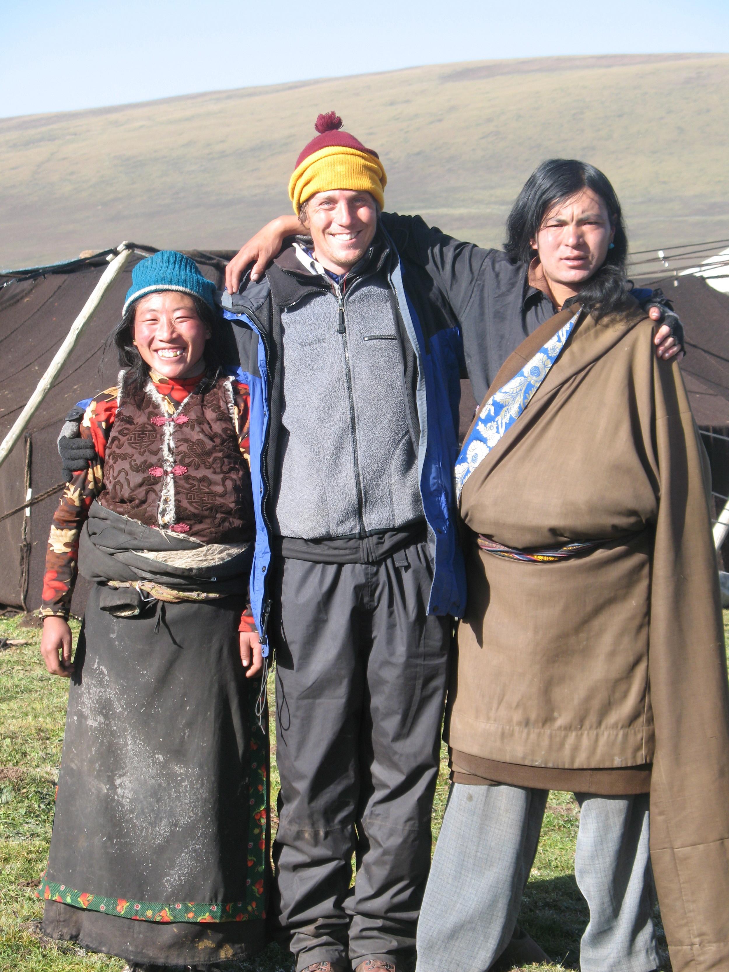 Yama, Nelson, Locho