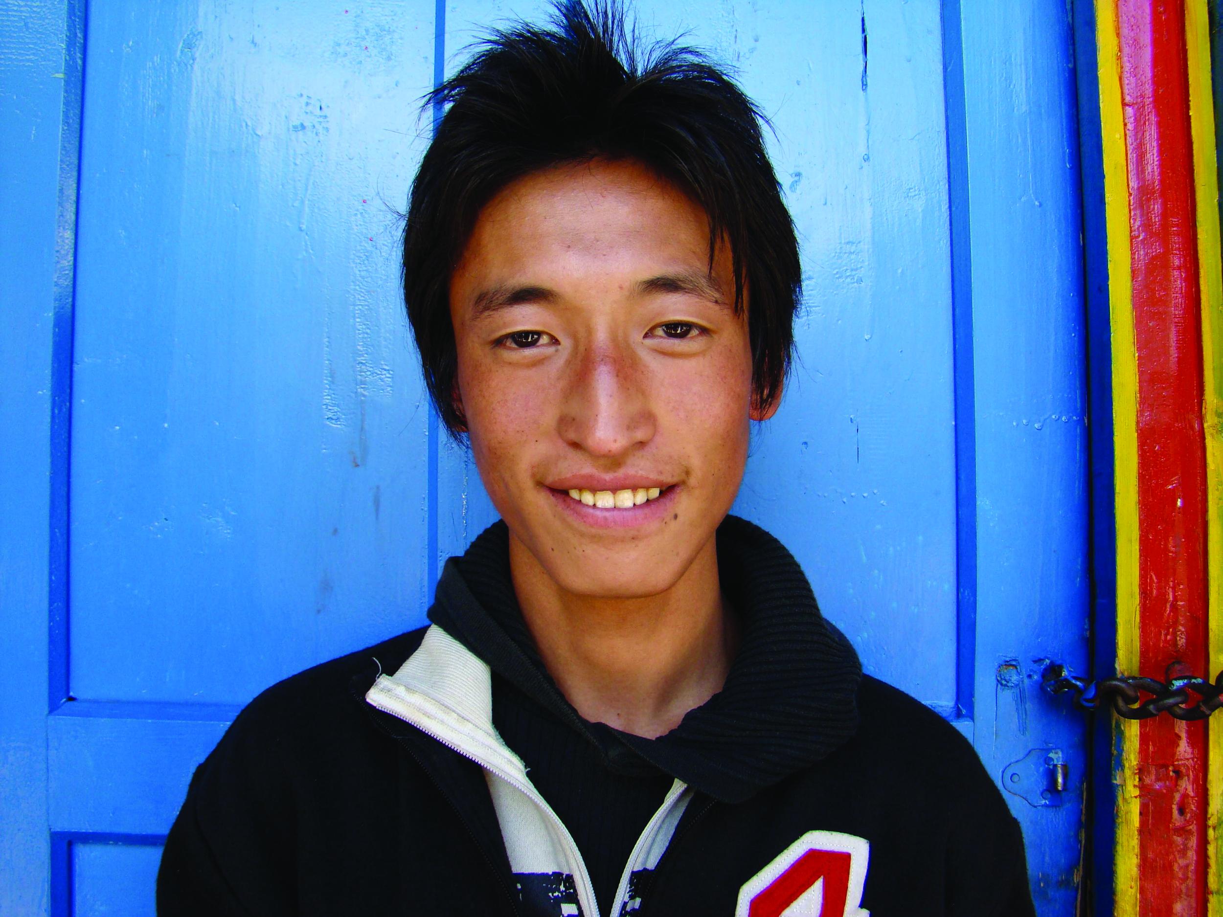 Tsering Nyima