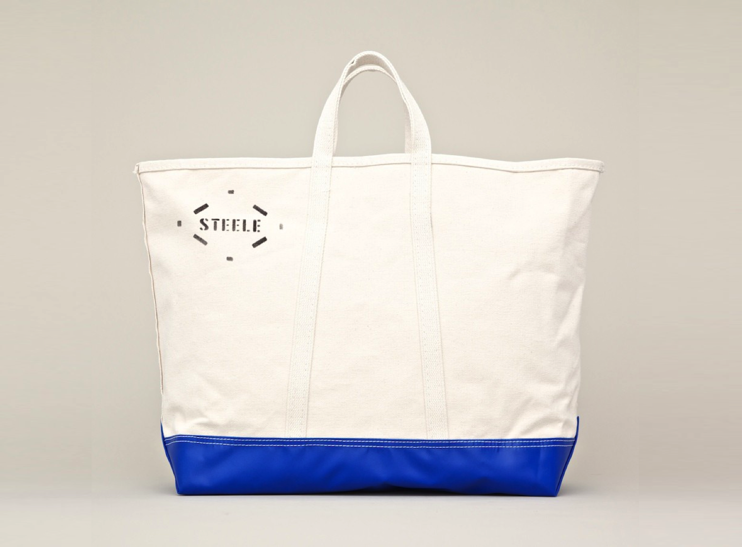 #188 Steele Canvas Tote Bag