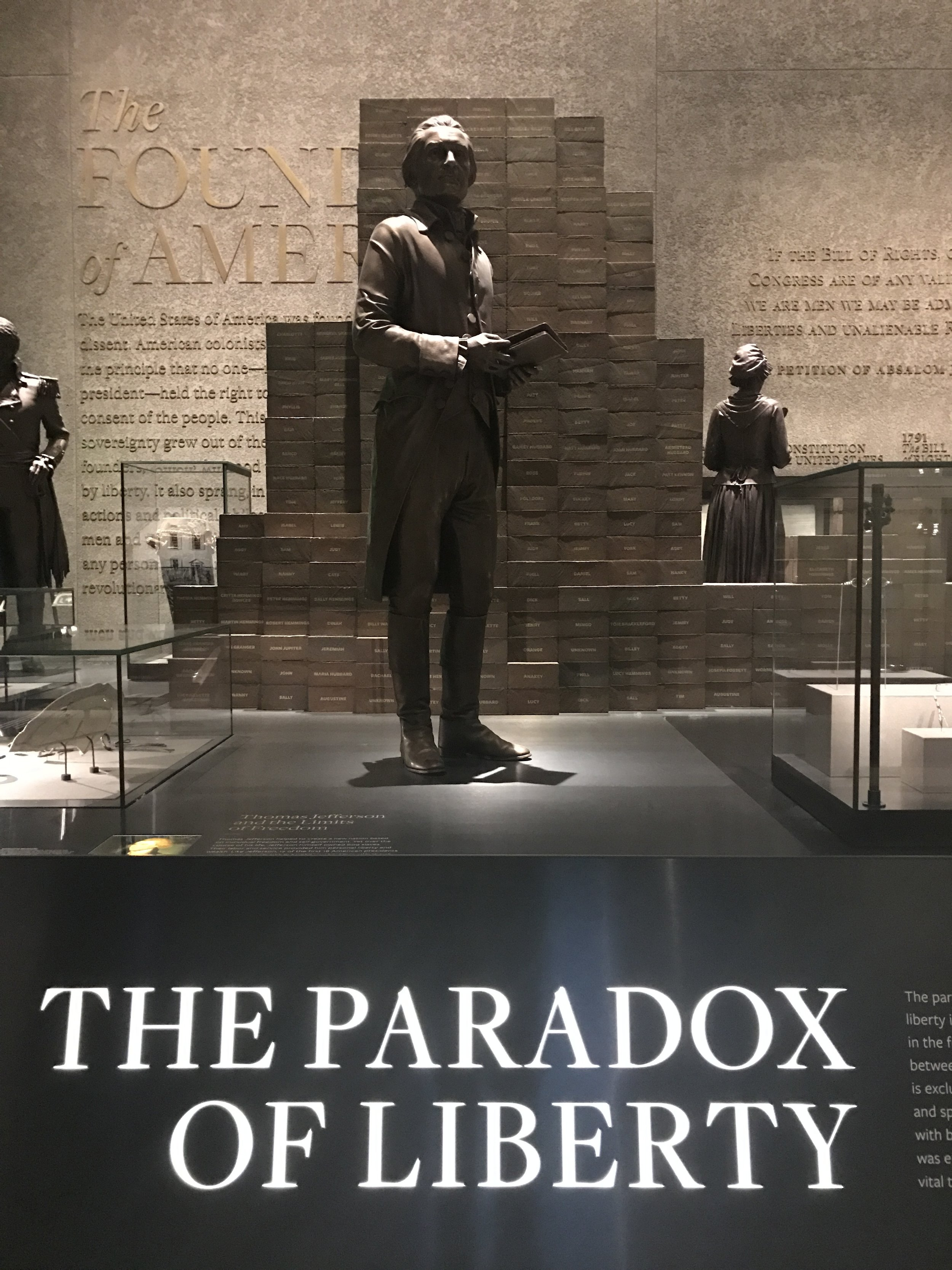 National Museum of African American History and Cult