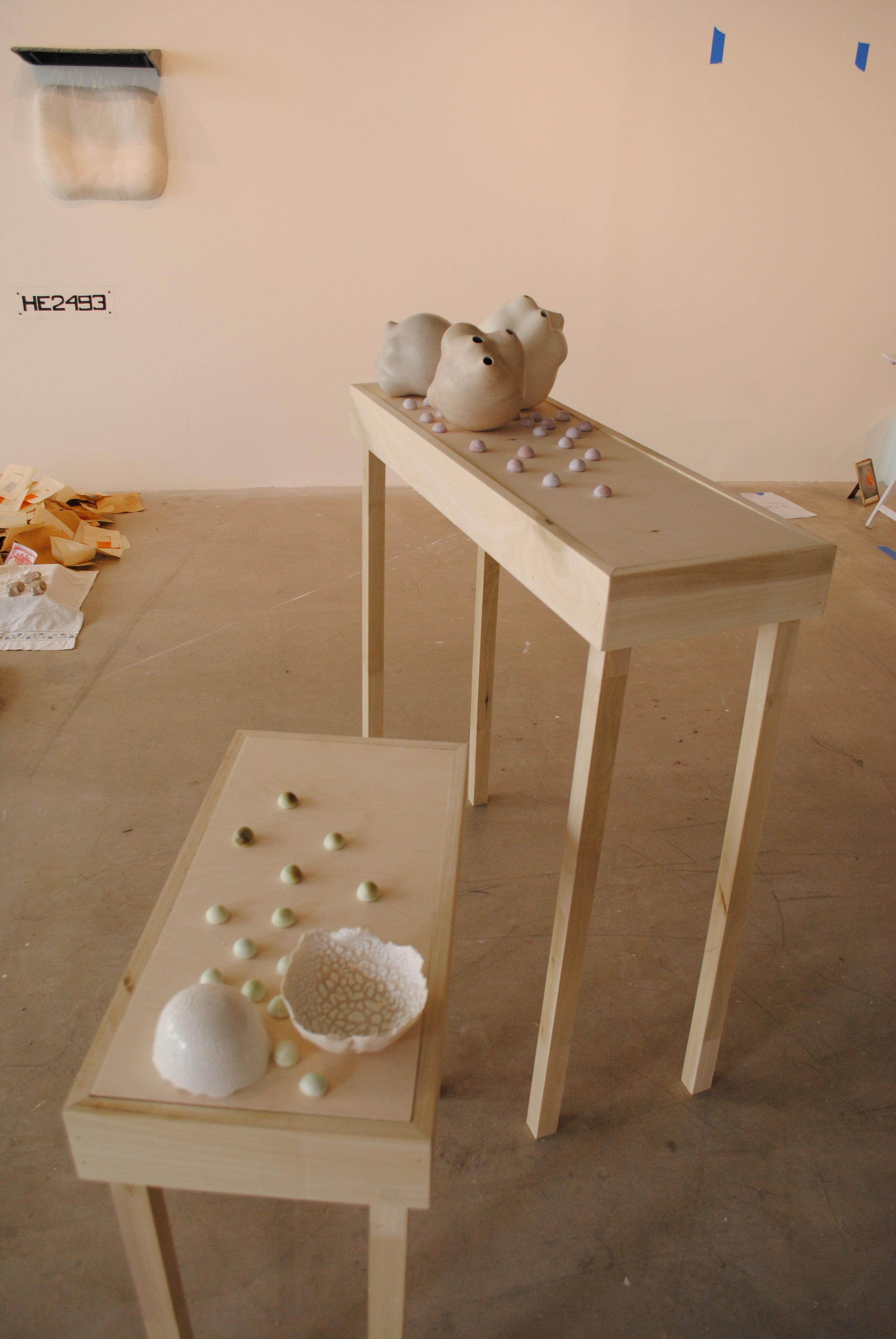 Porcelain, 2014
