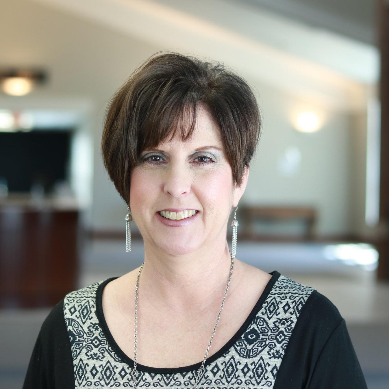 Bonnie Kuhn   Senior AdMinistrator