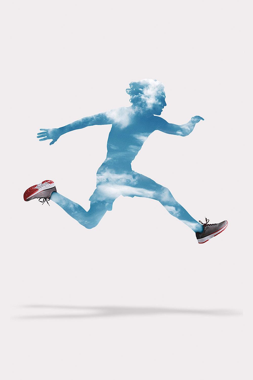 Fly Jump