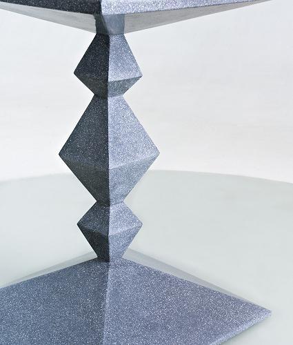 Co-Creative Studio Anastasia All-Weather Gray Stone Table Detail.jpg
