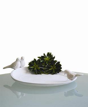 Co-Creative Studio Birdbath Natural Stone All-Weather Platter.jpg