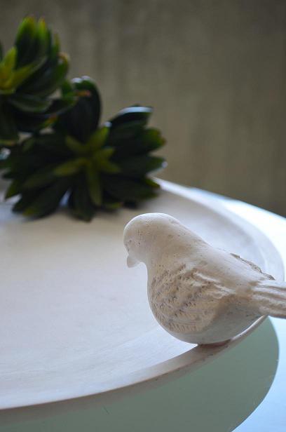 Co-Creative Studio Birdbath Natural Stone All-Weather Platter Detail.jpg