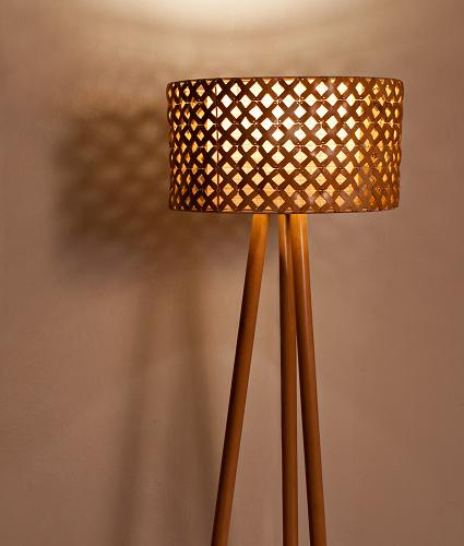 Co-Creative Studio Cocoknot Natural Light Coconut Shell Floor Lamp Detail.jpg