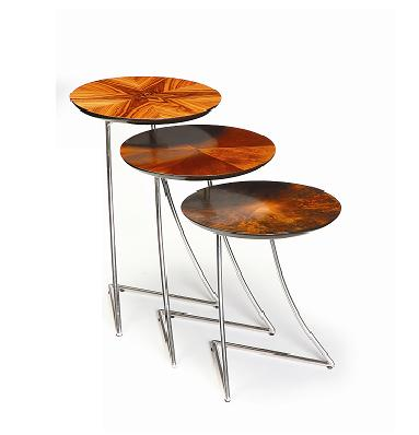 Co-Creative Studio, Detalia Aurora Zazu Veneer Nesting Tables.JPG