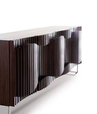 Co-Creative Studio, Detalia Aurora Cabana Walnut Sideboard Detail.jpg