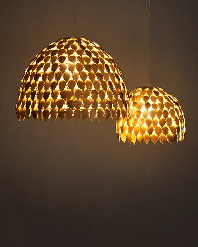 Co-Creative Studio Holly Hanging Lamps Young Coconut Shell.jpg
