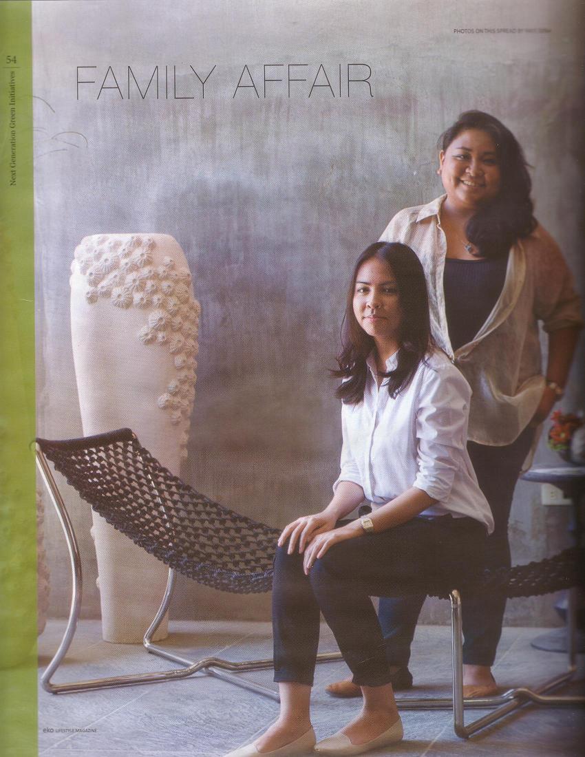 EKO Lifestyle Magazine - Paula and Vikki Rodriguez.jpg