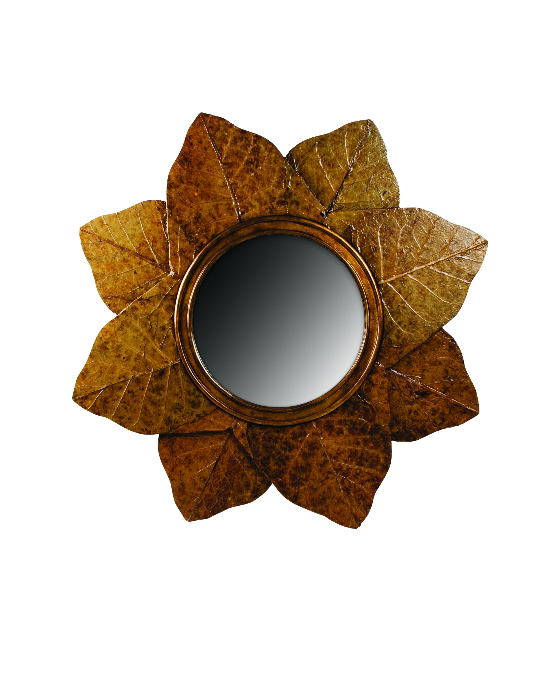 HAVANA  Mirror, Round (Tobacco).jpg