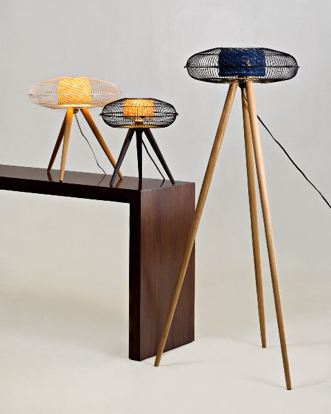 Co-Creative Studio Fantasized Table Lamps and Floor Lamps.jpg