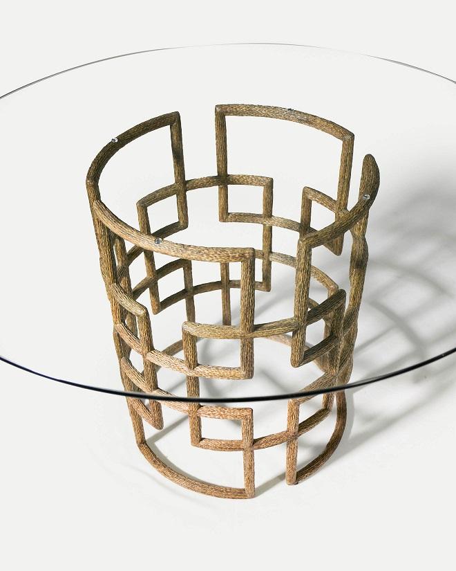 Co-Creative Studio, Detalia Aurora, Silas Tables, Gold Turnsole Lamination B.jpg