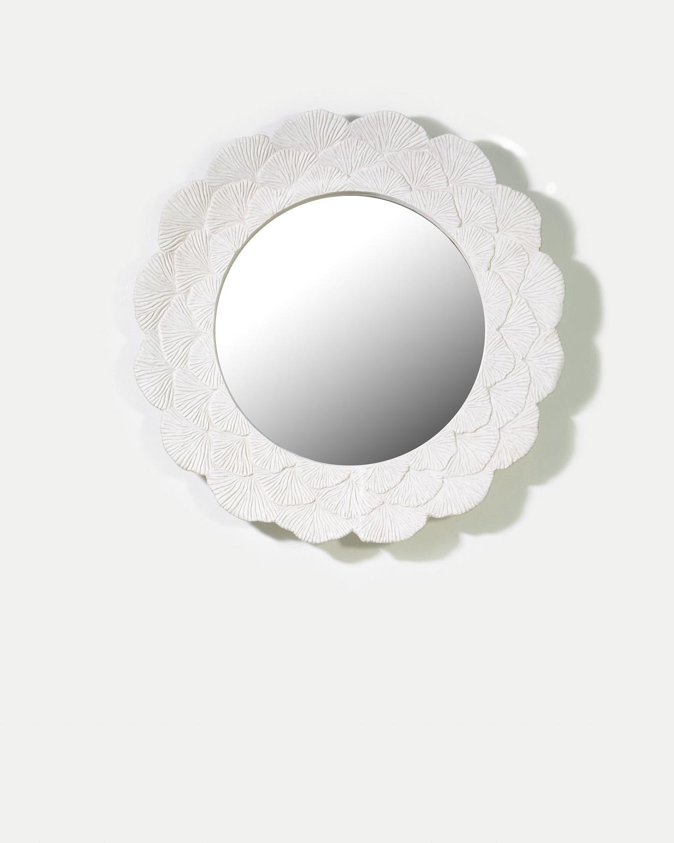 Co-Creative Studio, Detalia Aurora, Fan Coral Mirror, Natural Stonecast.jpg