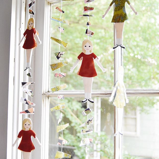 In search of the perfect hand made room decoration? We've got you covered.  #handmadedecorations #party #decorations #birthdays #kids #flower #paper #partyaccessories #creative
