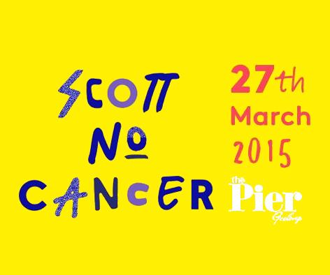 Scott no cancer