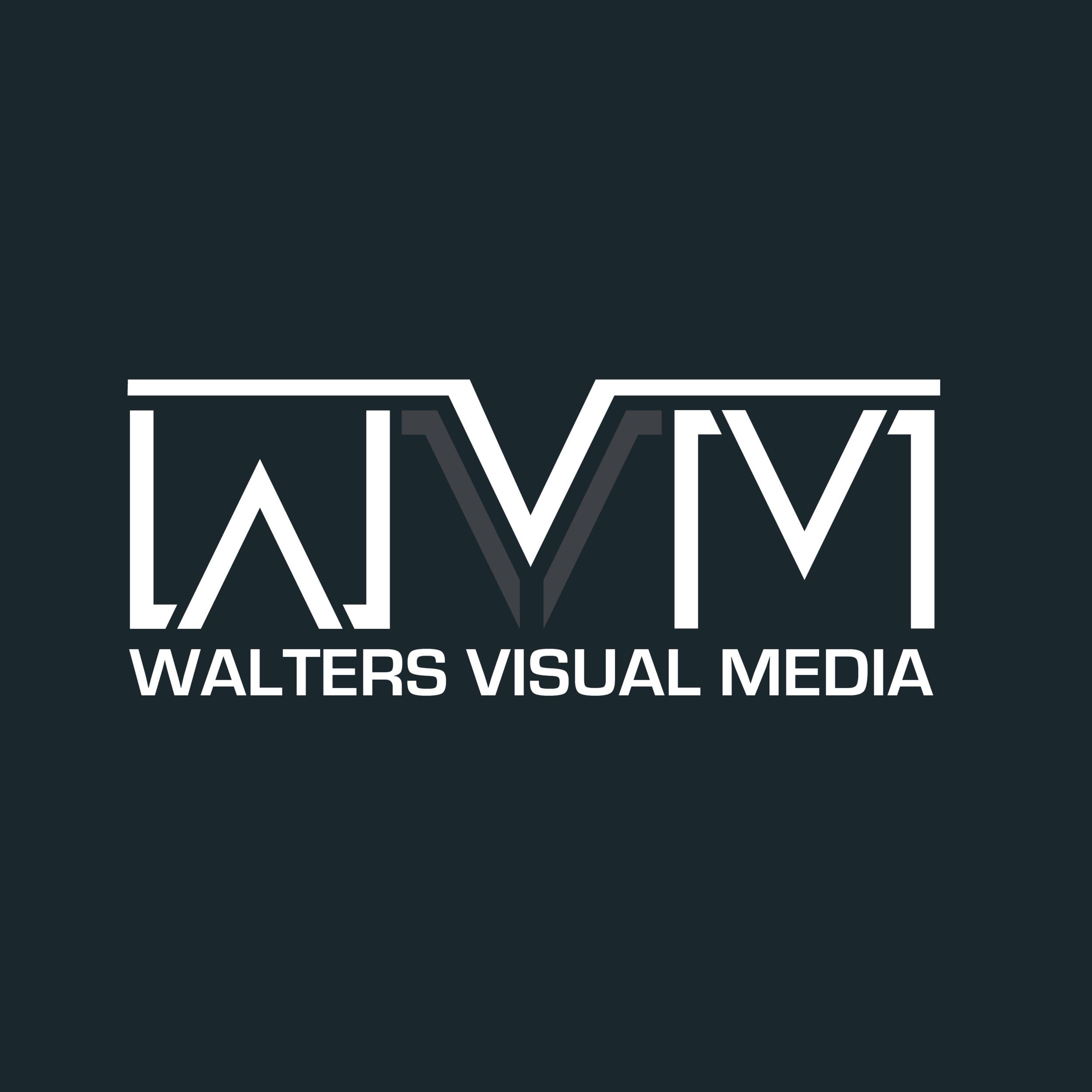 Walters Visual Media logo.png