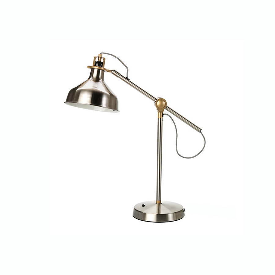 RABARP Lamp -  Ikea ($39.99)