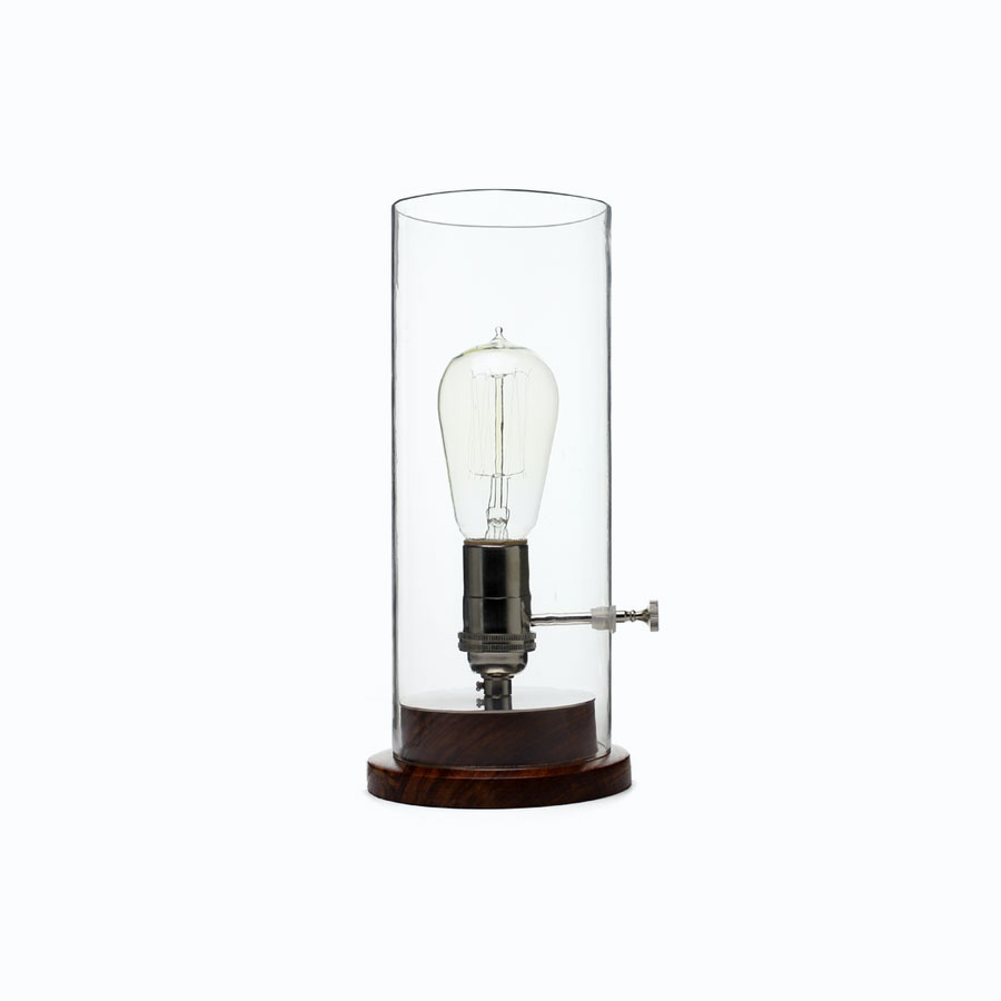 Edison Lamp -  Old Faithful Shop ($145.00)