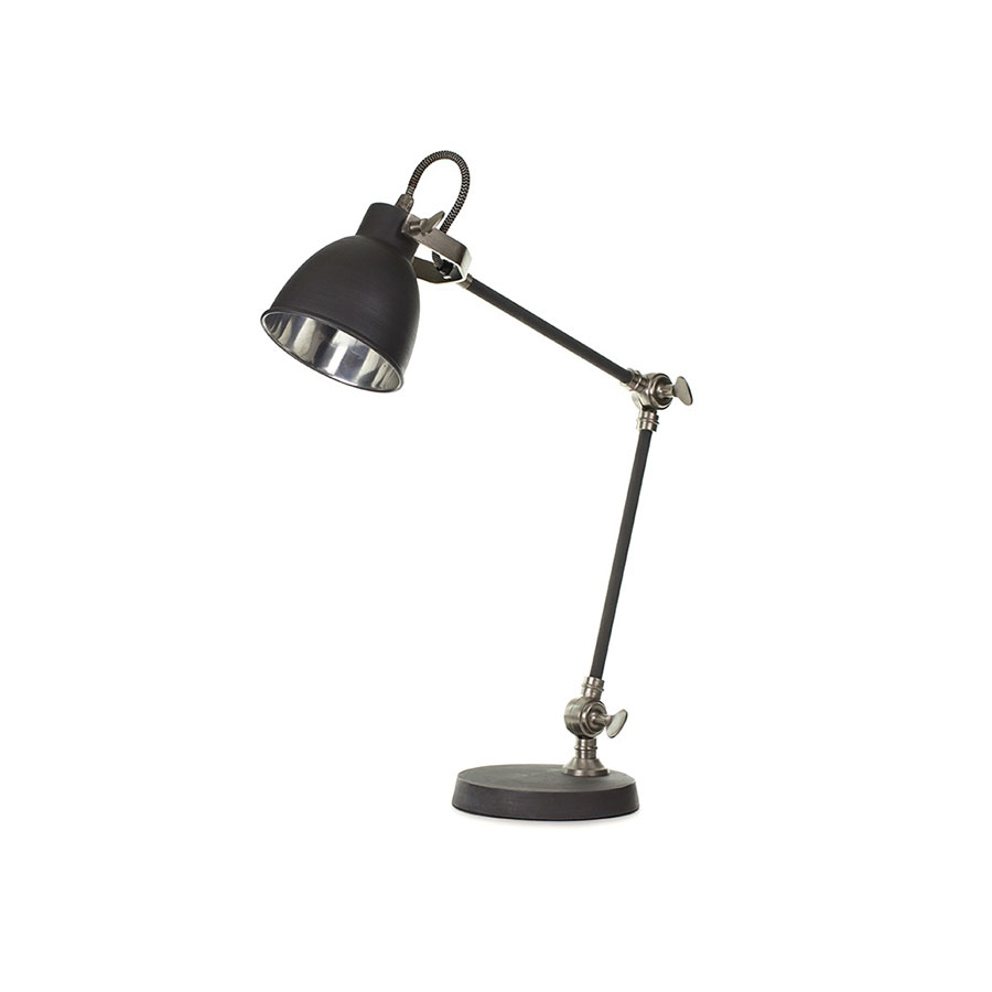 Articulating Desk Lamp -  Old Faithful Shop ($219.95)