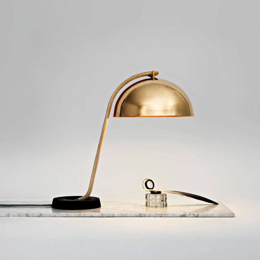 """Lars Beller Fjetland's """"Cloche"""" Lamp"""