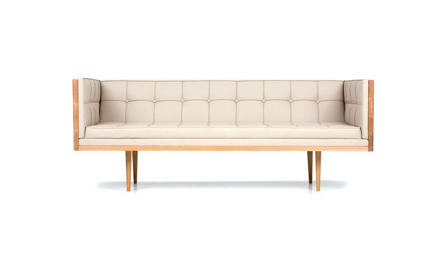 Autoban Box Sofa