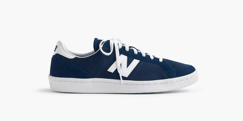 Men's New Balance® for J.Crew 691 low-top sneakers