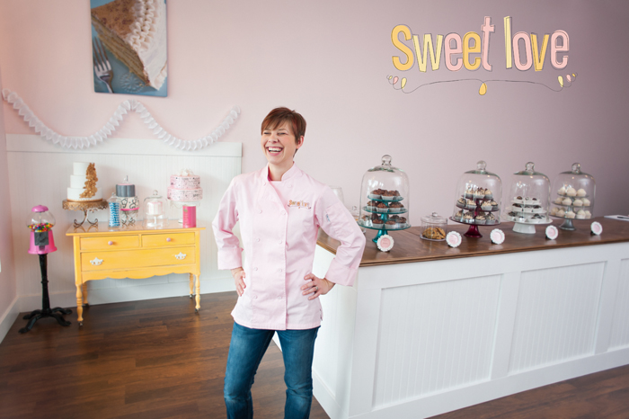 Sweet Love Bakery Little Rock Arkansas