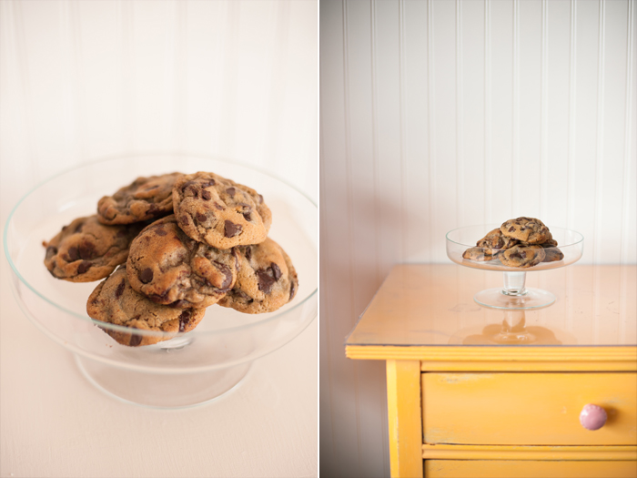Fine Art Chocolate Cookies