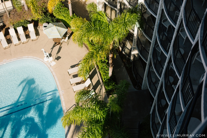 hilton hotel in san diego