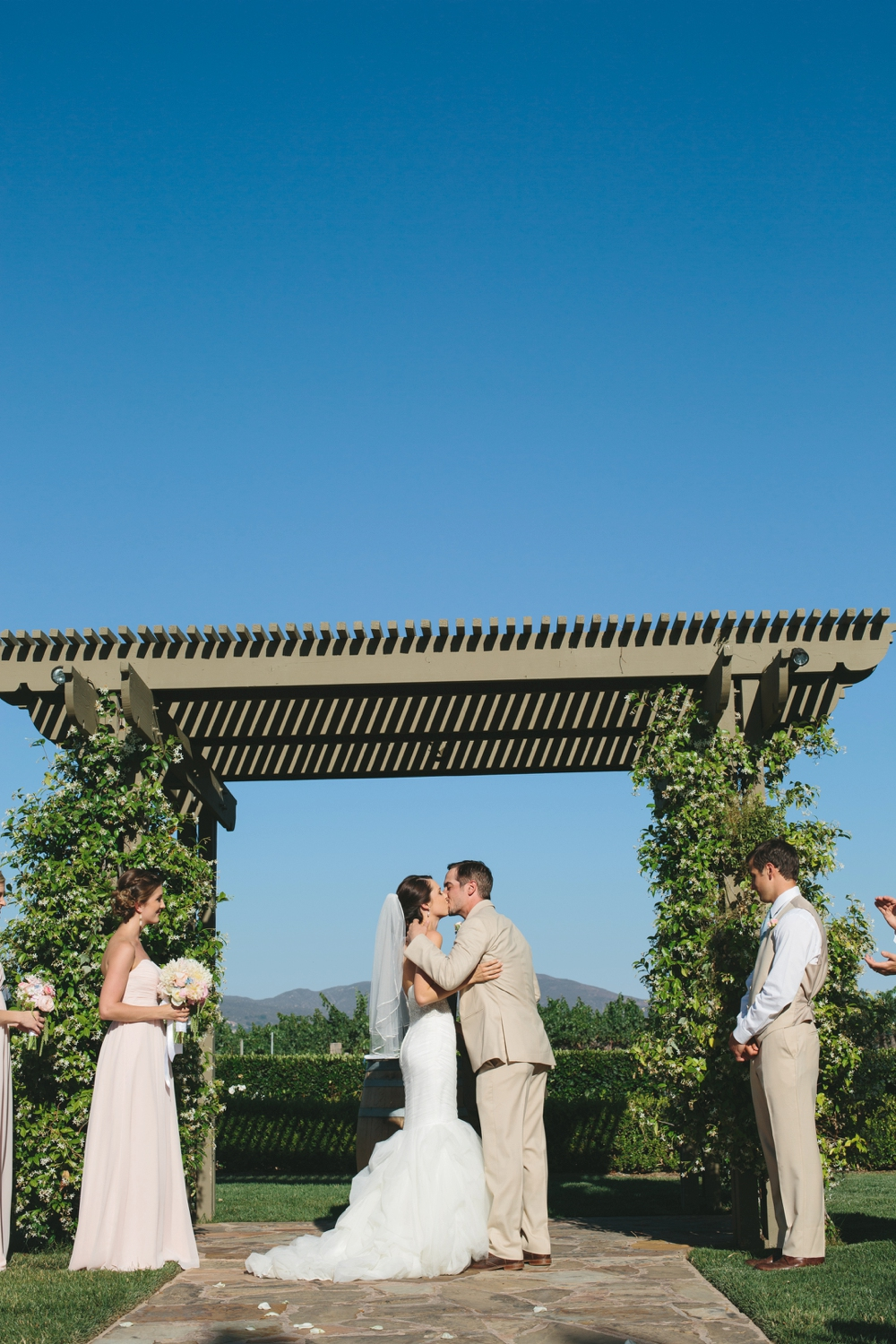 first kiss in temecula, california