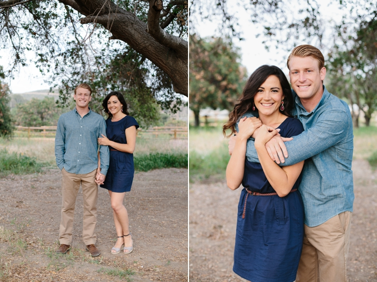Southern California Engagement Photos